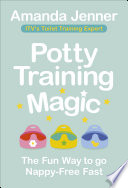 Potty Training Magic Book