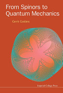 From Spinors to Quantum Mechanics