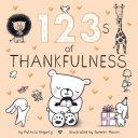123s of Thankfulness Pdf/ePub eBook