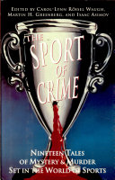 Free The Sport of Crime Read Online