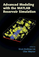 Advanced Modelling with the MATLAB Reservoir Simulation Toolbox
