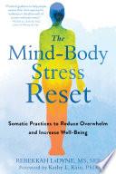 Read Online The Mind-Body Stress Reset Epub