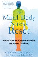 Pdf The Mind-Body Stress Reset Telecharger