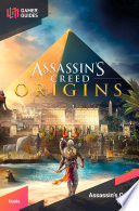 Assassin s Creed  Origins   Strategy Guide Book PDF