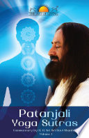 Patanjali Yoga Sutras Book