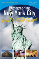 Photographing New York City Digital Field Guide
