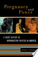 Pregnancy And Power