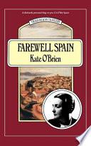 Farewell Spain