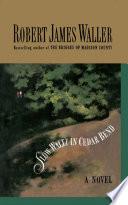 Slow Waltz in Cedar Bend Book