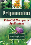 Phytopharmaceuticals Book