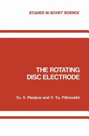 The Rotating Disc Electrode