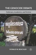 The Genocide Debate Pdf