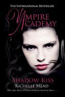 Cover of Vampire Academy