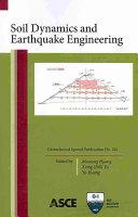 Read OnlineSoil Dynamics and Earthquake EngineeringPDF