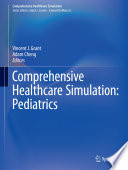 Comprehensive Healthcare Simulation  Pediatrics