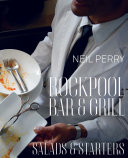 Pdf Rockpool Bar and Grill: Salads & Starters Telecharger