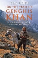 On the Trail of Genghis Khan