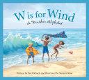W is for Wind Pdf/ePub eBook