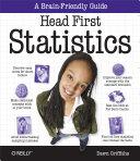 Head First Statistics Pdf/ePub eBook
