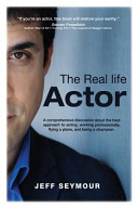 The Real Life Actor