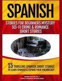 Spanish Stories for Beginners