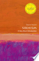 Sikhism  A Very Short Introduction