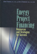 Energy Project Financing