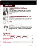 The Hoosier Genealogist
