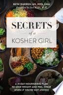 Secrets of a Kosher Girl