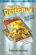 Super-Detective Flip Book