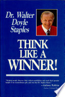 """Think Like a Winner!"" by Staples, Walter Doyle"