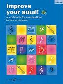 Improve Your Aural! Grade 1