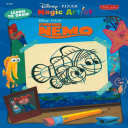 How to Draw Disney Pixar Finding Nemo