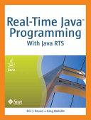 Real time Java Programming with Java RTS