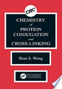 Chemistry Of Protein Conjugation And Cross Linking