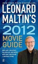 Leonard Maltin s 2012 Movie Guide