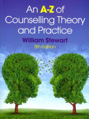Cover of An A-Z of Counselling Theory and Practice