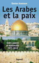 Pdf Les Arabes et la paix Telecharger