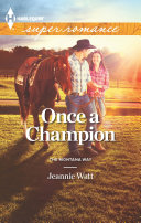 Once a Champion [Pdf/ePub] eBook