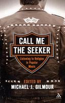 Call Me the Seeker Pdf/ePub eBook