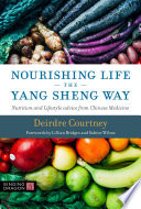 Nourishing Life The Yang Sheng Way Book PDF