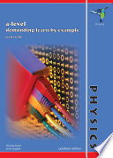 A-level Physics Demanding Learn-By-Example (Concise) (Yellowreef)