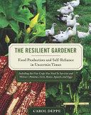 The Resilient Gardener Pdf/ePub eBook