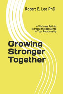 Growing Stronger Together Book