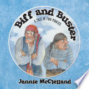Biff and Buster     A tale of Two Pirates