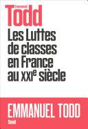Les Luttes de classes en France au XXIe siècle ebook