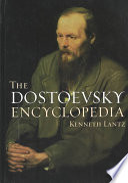 The Dostoevsky Encyclopedia