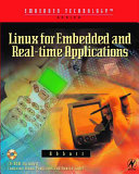 Linux for Embedded and Real time Applications