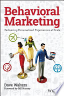 Cover of Behavioral Marketing