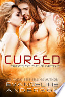 Cursed  Brides of the Kindred book 13